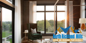 window replacement - siding north richland hills tx 1
